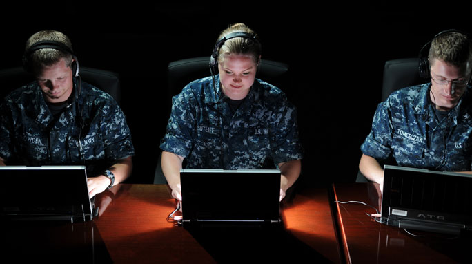Sailor 2025: Improving and modernizing personnel management and training systems