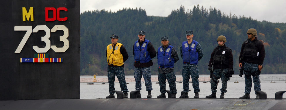 Commander, Submarine Force, U.S. Pacific Fleet