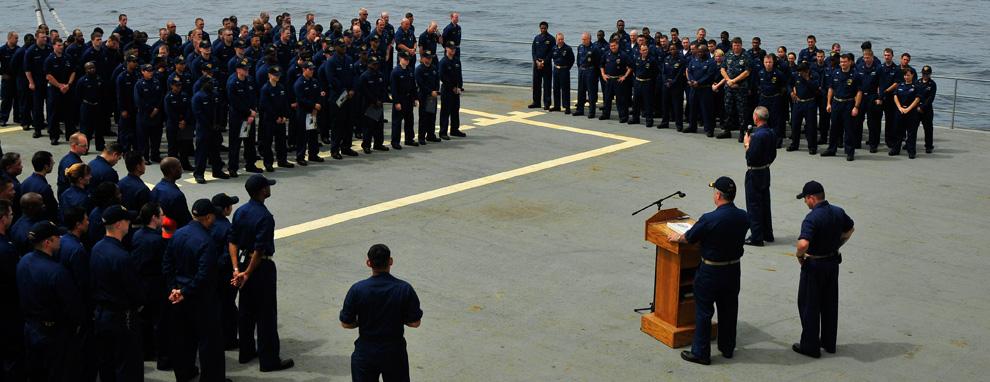 Commander, Submarine Force, U.S. Pacific Fleet