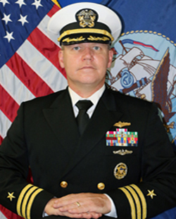 CDR Kenneth Myrick