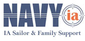 Navy IA Sailor & Family Support